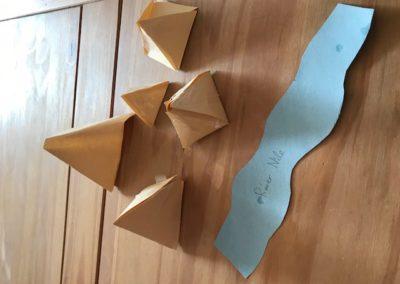 Darcy Pyramids